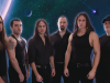 Empyrean Realms - Booklet Band Photo 2